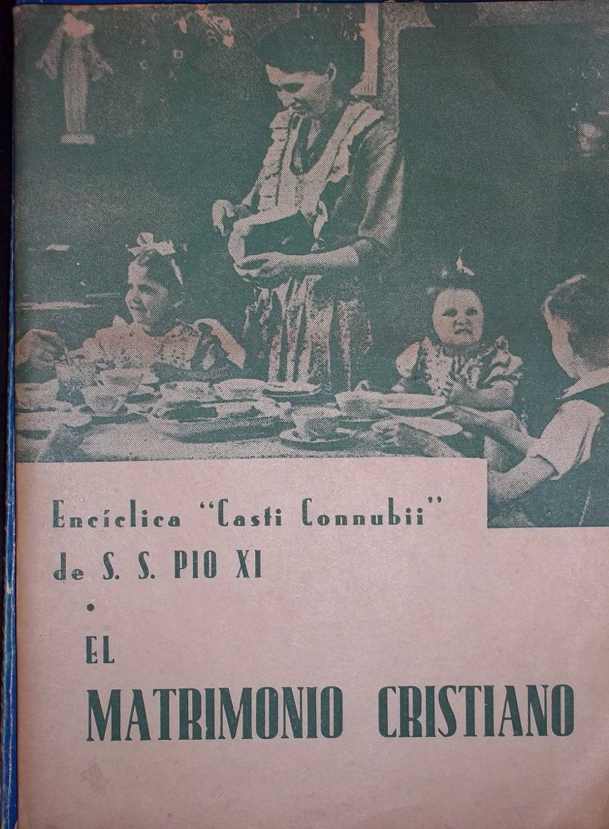 CASTI CONNUBII PIO XI EBOOK DOWNLOAD