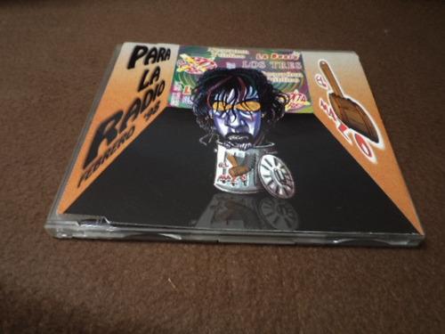 el mazo - cd album - para la radio febrero 98 dmm