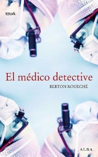el médico detective. los casos que han inspirado house