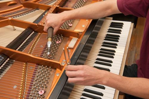 el mejor amigo de su piano.( afinaciones reparaciones.