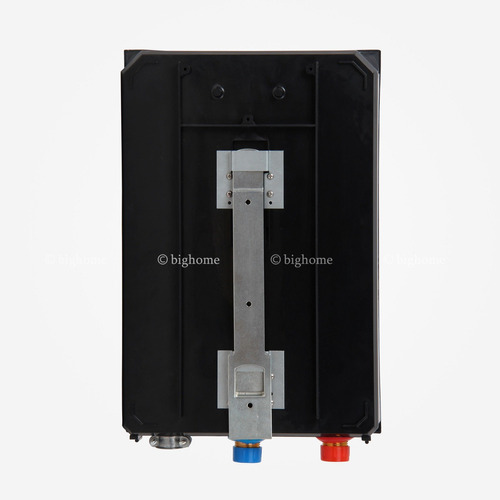 el mejor calentador de agua eléctrico sin tanque a demanda