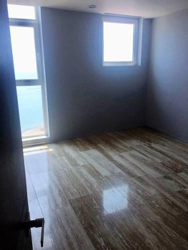 el mejor conjunto residencial de veracruz con vista al mar.