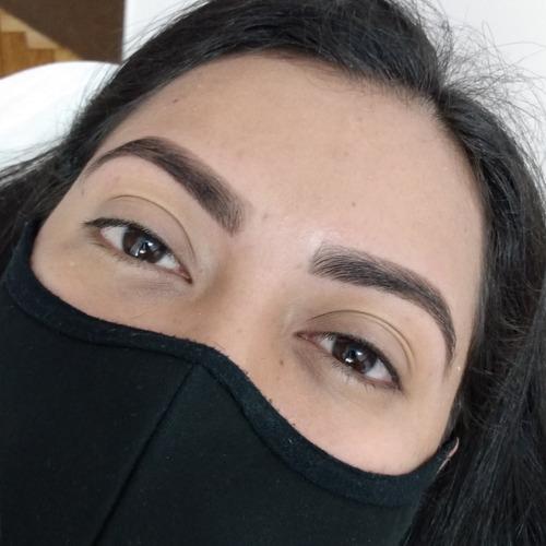 el mejor curso de sacado de cejas con hilo indu
