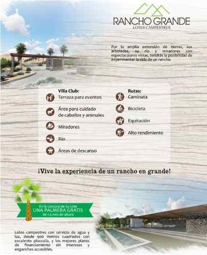 el mejor desarrollo eco turístico para la construcción de cabañas, a unos minutos de majalca.