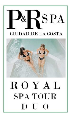el mejor dia de spa tour es en palmas y robles spa - spa day