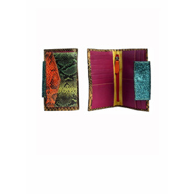 El Mejor Diseño De Autor En Billeteras De Cuero