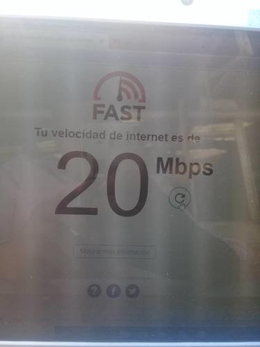 el mejor internet 100% garantizado