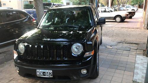 el mejor jeep patriot que puedan encontrar