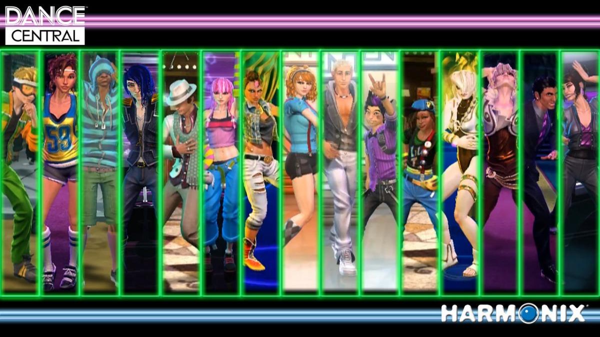 El Mejor Juego De Baile Nenas Nenes Para Kinect Xbox 360 935 64