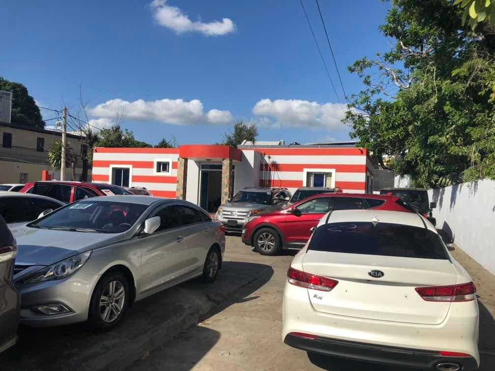 el mejor local en santiago para negocios