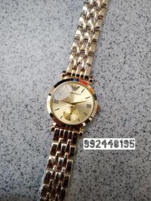 77011e4a1c84 Relojes Mujer Dupree Armani - Joyas y Relojes en Mercado Libre Perú