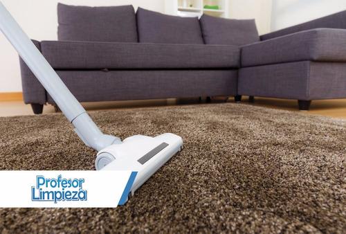 el mejor servicio : limpieza alfombras, sillones, tapizados