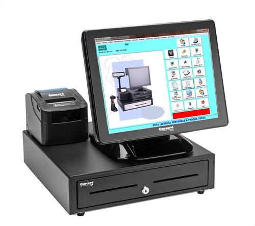 el mejor sistema para punto de venta orion pos technology