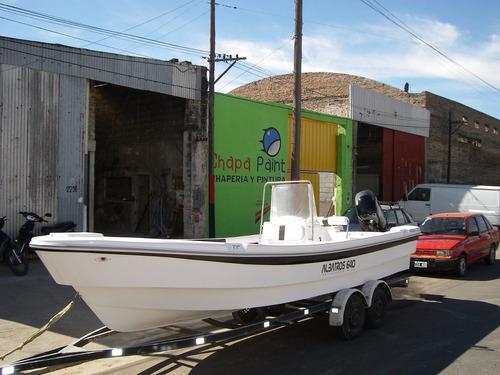el  mejor tracker albatros 640 full cc *financiamos*