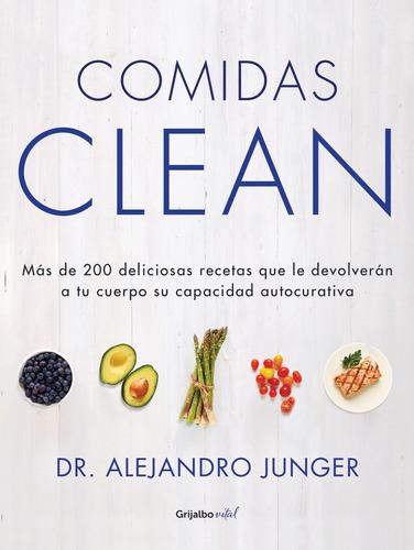 el metodo clean+ alimentos clean +obsequio 3x1 pdf