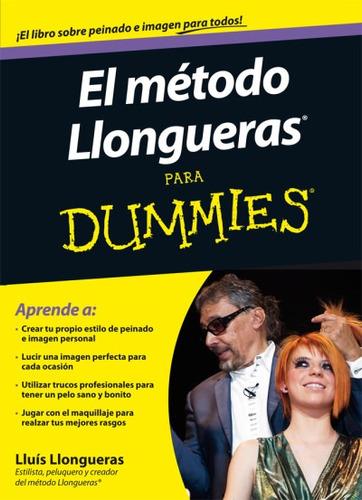 el metodo llongueras para dummies.granic(libro moda)