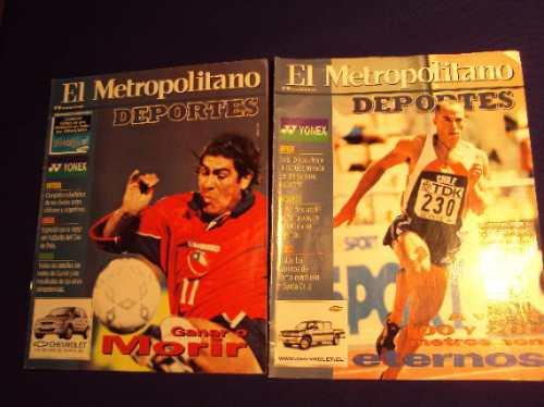 el metropolitano, revistas deportivas (7)
