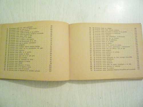 el mexicano enano. libro segundo. óscar monroy rivera. 1a ed