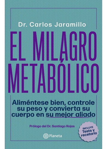 el milagro metabólico original