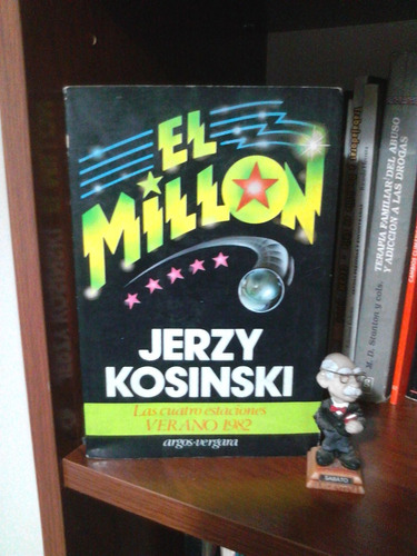 el millón  jerzy kosinski