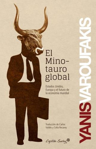el minotauro global(libro )