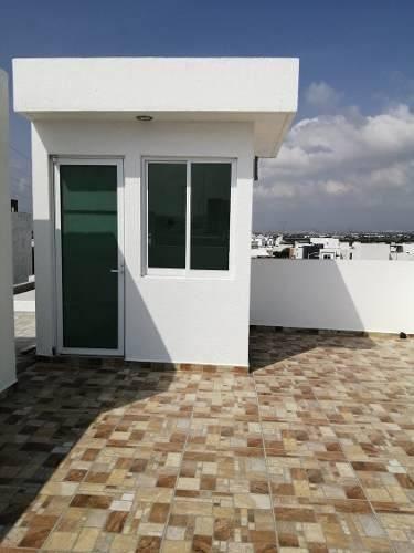 el mirador, 3 recamaras, sala tv, roof garden, de autor !!