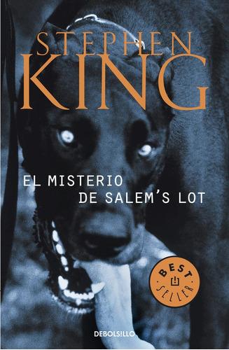 el misterio de salems-lot- stephen king - p d f original