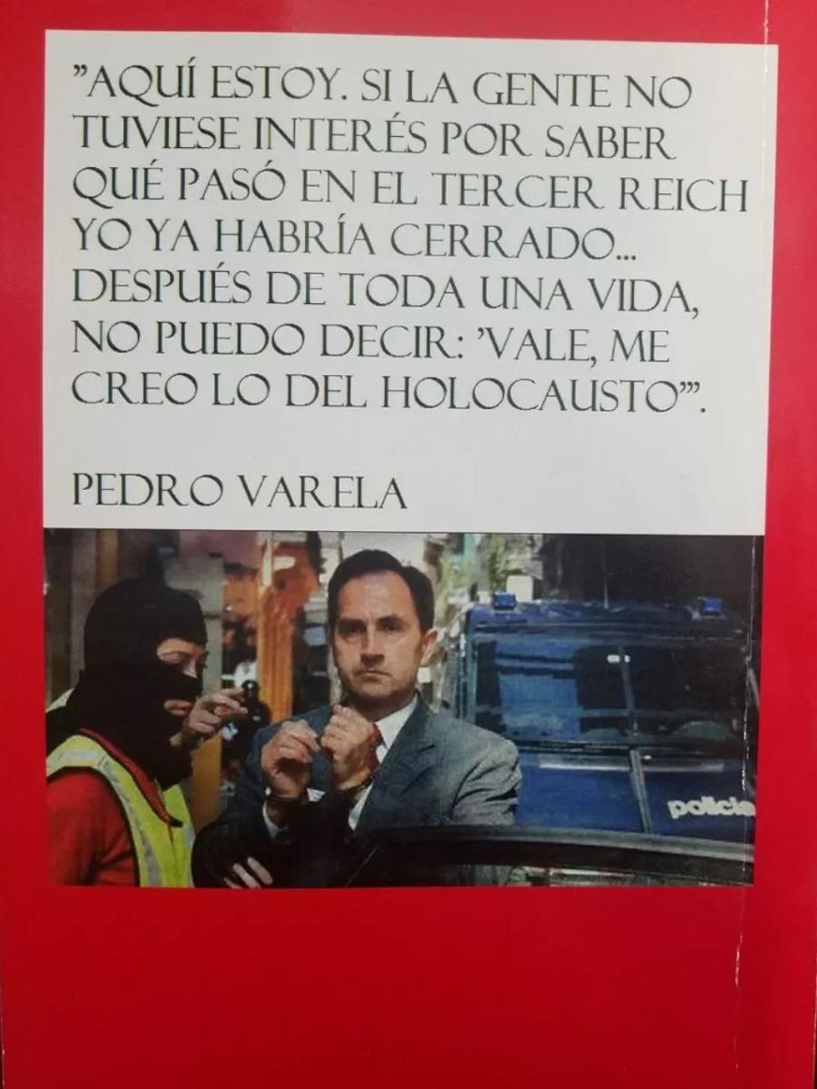 El Mito De El Diario De Ana Frank Pedro Varela 16000 En