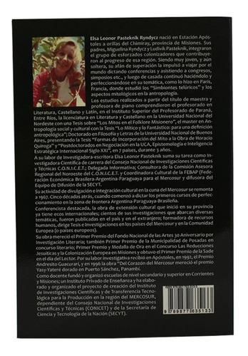 el mito de la obra de horacio quiroga - elsa leonor pastekni