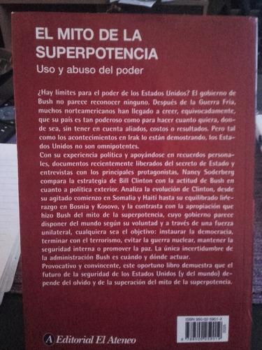 el mito de la superpotencia