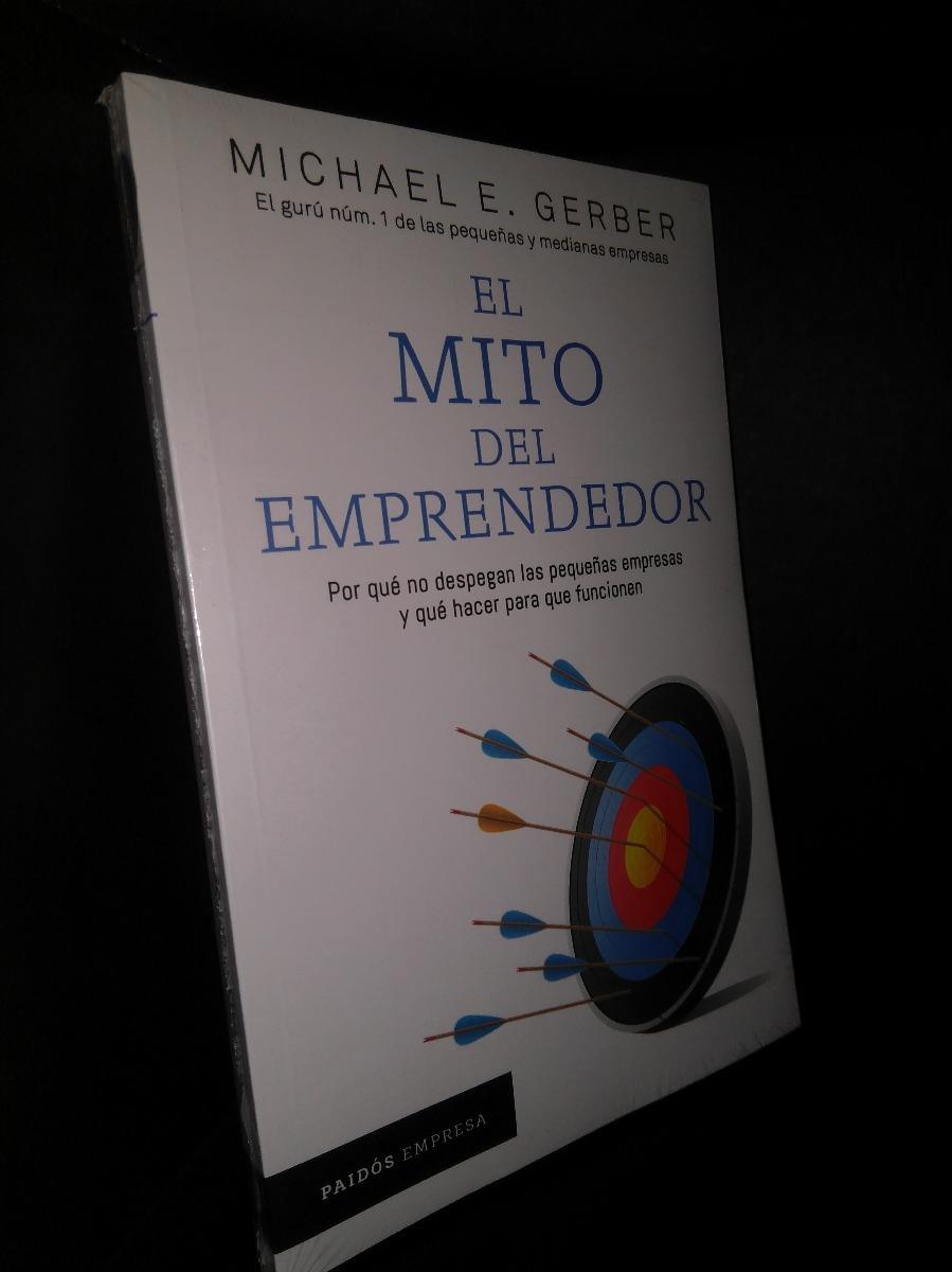 el mito del emprendedor michael e gerber envio gratis. Cargando zoom.