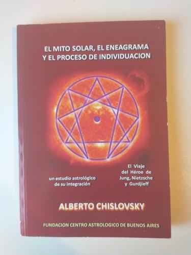 el mito solar el eneagrama y el proceso de individuacion