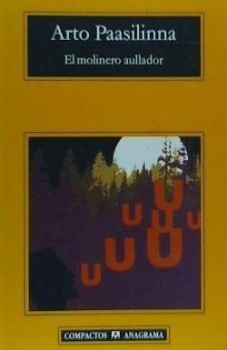 el molinero aullador (cm)(libro novela y narrativa extranjer