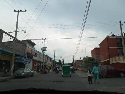 el molino, chimalhuacan, estado de méxico, departamento, venta