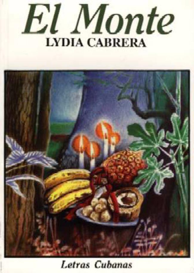 LYDIA CABRERA EL MONTE PDF DOWNLOAD