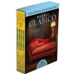 el mueble clasico 4 vols ediciones daly