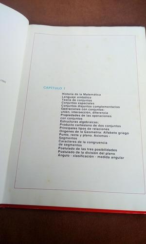 el mundo de la matematica moderna 1 ed.oceano
