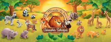 el mundo de los animales salvajes-nacion
