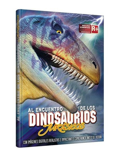 el mundo secreto de los dinosaurios