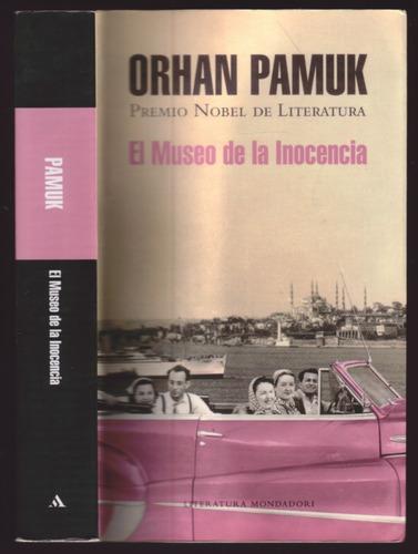 el museo de la inocencia - orhan pamuk