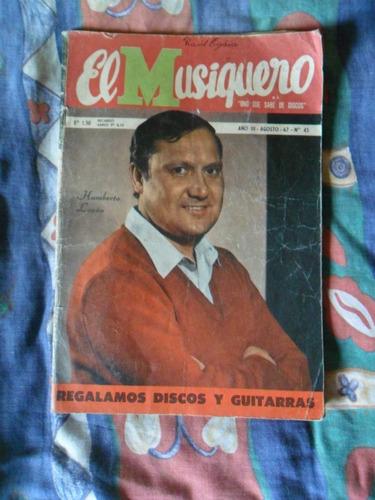 el musiquero