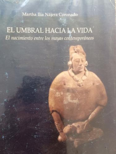 el nacimiento entre los mayas contemporáneos