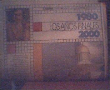 el nacional edición 46 aniversario 1989 venezuela vdh cth