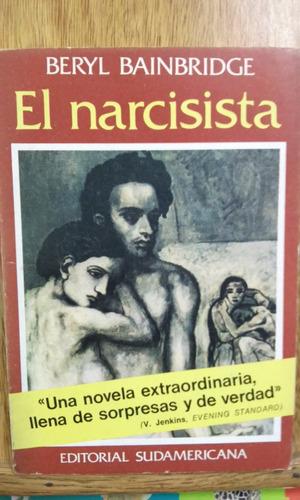 el narcisista - bainbridge - usado - devoto