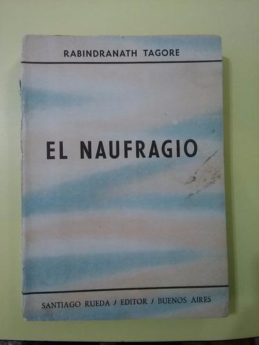 el naufragio rabindranath tagore