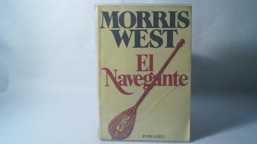 el navegante / morris west