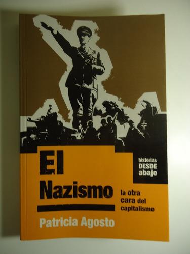 el nazismo - patricia agosto