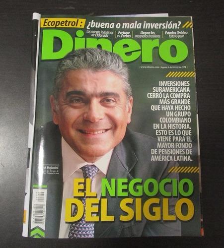 el negocio del siglo suramerica david bojanini año 2011