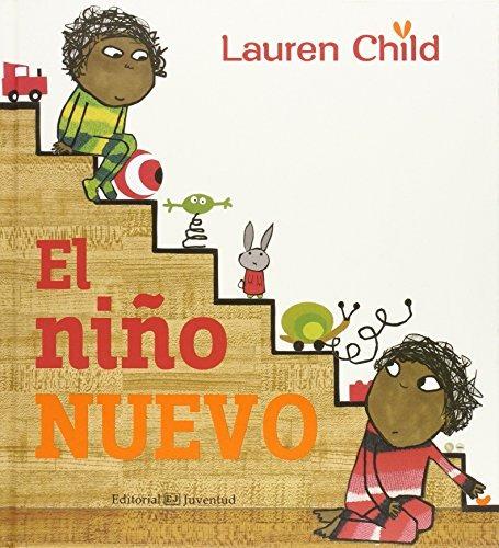 el niño nuevo (álbumes ilustrados); lauren chil envío gratis