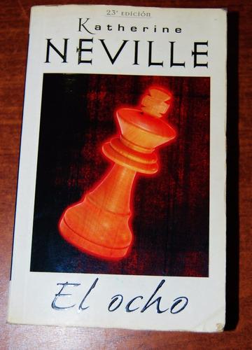 el ocho - neville